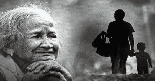 Mẹ sống thì chẳng cho ăn - Khoán thủ của Phượng Trịnh