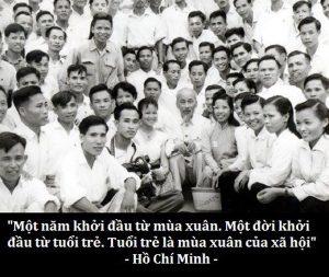 11 300x253 - Kỷ niệm 130 năm Ngày sinh Chủ tịch Hồ Chí Minh (1890-2020): Hồ Chí Minh - Người yêu thương tất cả, chỉ quên mình