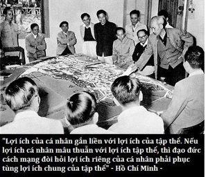 2 300x256 - Kỷ niệm 130 năm Ngày sinh Chủ tịch Hồ Chí Minh (1890-2020): Hồ Chí Minh - Người yêu thương tất cả, chỉ quên mình