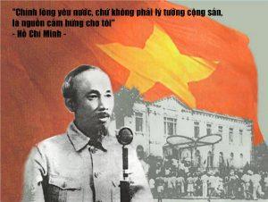 4 300x226 - Kỷ niệm 130 năm Ngày sinh Chủ tịch Hồ Chí Minh (1890-2020): Hồ Chí Minh - Người yêu thương tất cả, chỉ quên mình