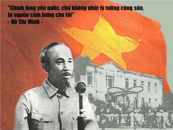 4 - Kỷ niệm 130 năm Ngày sinh Chủ tịch Hồ Chí Minh (1890-2020): Hồ Chí Minh - Người yêu thương tất cả, chỉ quên mình