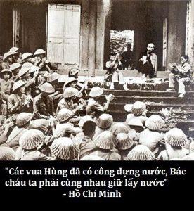5 276x300 - Kỷ niệm 130 năm Ngày sinh Chủ tịch Hồ Chí Minh (1890-2020): Hồ Chí Minh - Người yêu thương tất cả, chỉ quên mình