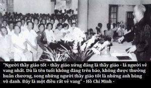7 300x176 - Kỷ niệm 130 năm Ngày sinh Chủ tịch Hồ Chí Minh (1890-2020): Hồ Chí Minh - Người yêu thương tất cả, chỉ quên mình