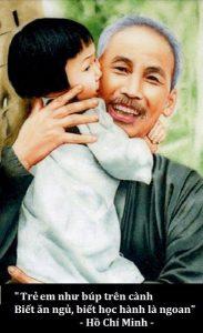 8 183x300 - Kỷ niệm 130 năm Ngày sinh Chủ tịch Hồ Chí Minh (1890-2020): Hồ Chí Minh - Người yêu thương tất cả, chỉ quên mình