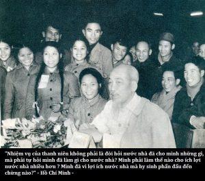 9 300x264 - Kỷ niệm 130 năm Ngày sinh Chủ tịch Hồ Chí Minh (1890-2020): Hồ Chí Minh - Người yêu thương tất cả, chỉ quên mình