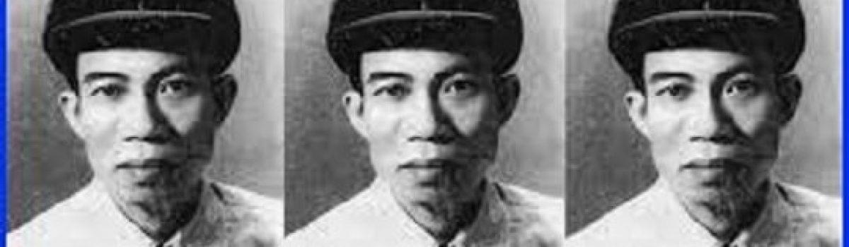 Nguyễn Bính – nhà thơ lãng mạn của làng quê Việt: tiểu sử và cuộc đời!