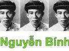nha tho nguyen binh min 136x102 - Nguyễn Bính - nhà thơ lãng mạn của làng quê Việt: tiểu sử và cuộc đời!