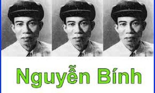 nha tho nguyen binh min - Nguyễn Bính - nhà thơ lãng mạn của làng quê Việt: tiểu sử và cuộc đời!