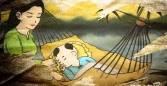 thumb - Lời ru của mẹ - Thơ Lê Văn Duân