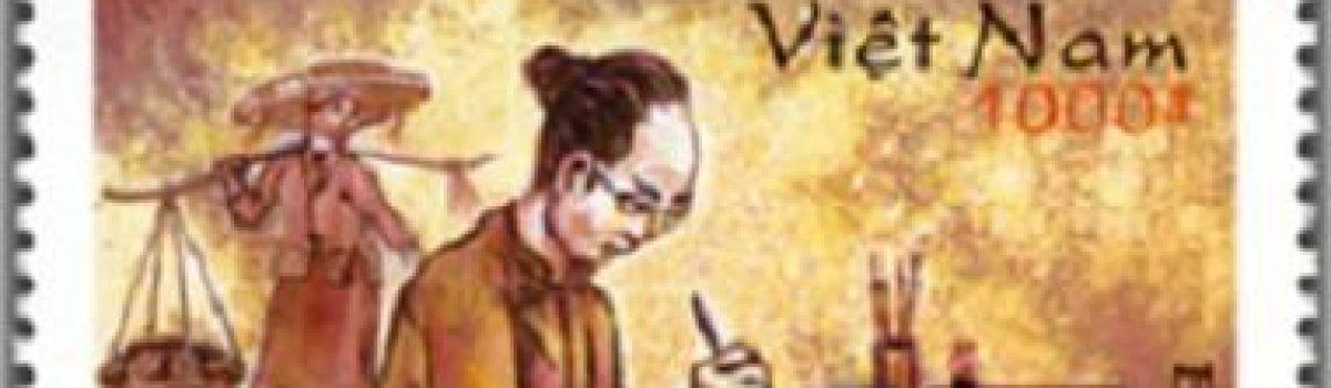 Tìm hiểu về cuộc đời và sự nghiệp nhà thơ Tú Xương