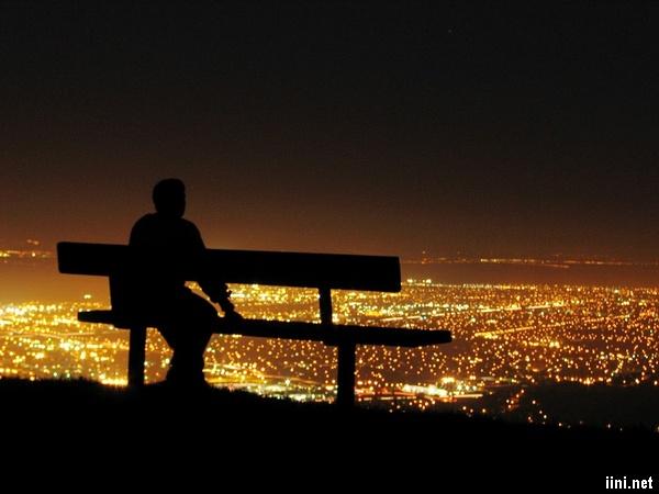 hình ảnh đêm buồn đêm cô đơn 13 - Sống chung với cô đơn – Tản văn Tầm Nhiên