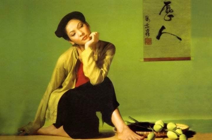 thi sĩ Hồ Xuân Hương