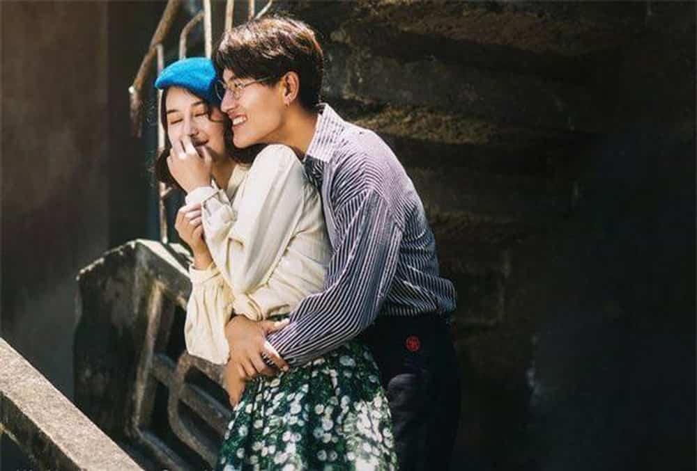 trai tim dau tuy but cua hoa binh nguyen 1 - Trái tim đau - Tùy bút của Hòa Bình Nguyễn