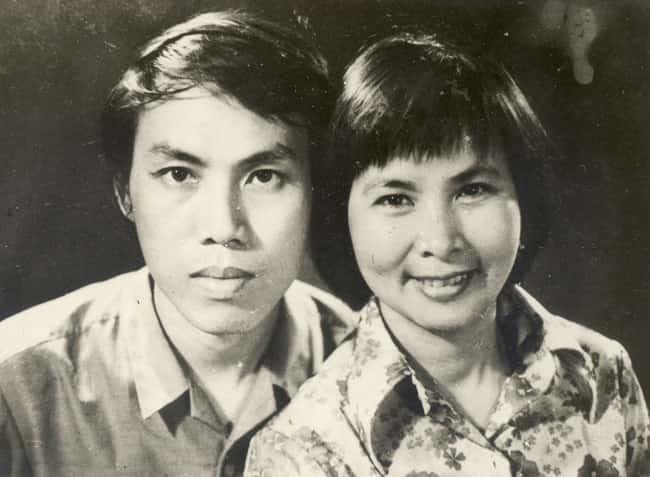nhà thơ Xuân Quỳnh
