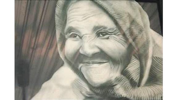 Mẹ Việt Nam anh hùng, ảnh mạng