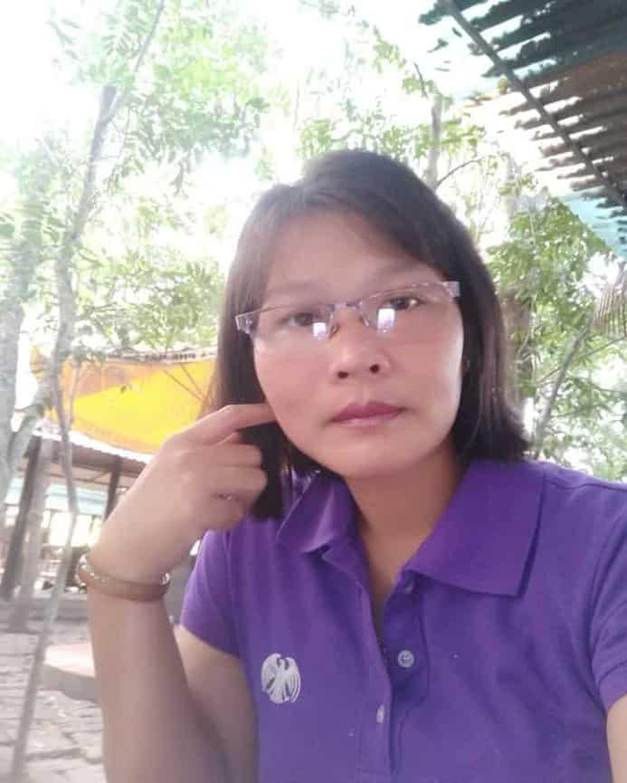 Thành viên Hương Tràm -