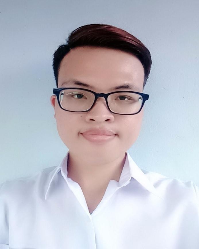 Thành viên Lê Hoàng Huy - TRANG VÀNG