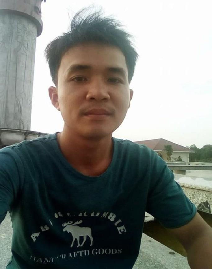 Thành viên Lê Thanh Lực -