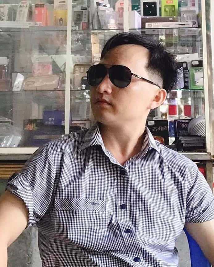 Thành viên Nguyễn Hòa Bình -