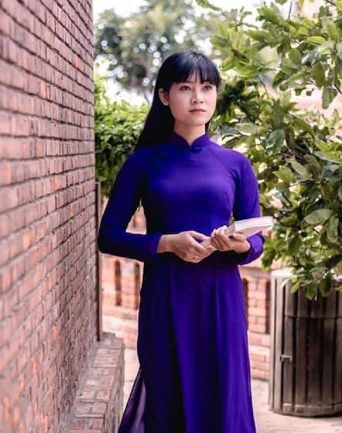 Thành viên Nguyễn Hương 2 -