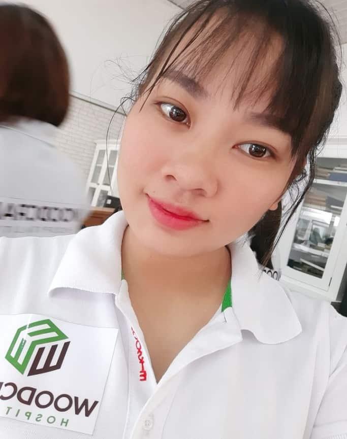 Thành viên Tạ Huỳnh Như -