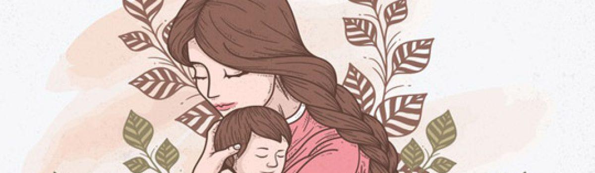 Viết về mẹ – Thơ Trịnh Thanh Hằng
