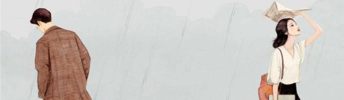 Vội yêu – Truyện ngắn Nguyễn Phương Thuỳ
