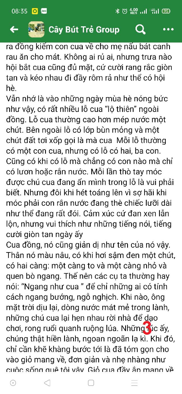 thong bao ve viec thanh vien hong minh vi pham quy dinh hoat dong 3 - Thông báo về việc thành viên Hồng Minh vi phạm quy định hoạt động