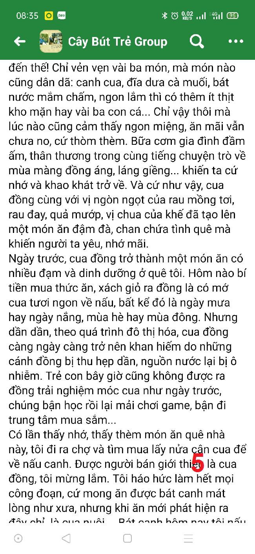 thong bao ve viec thanh vien hong minh vi pham quy dinh hoat dong 5 - Thông báo về việc thành viên Hồng Minh vi phạm quy định hoạt động