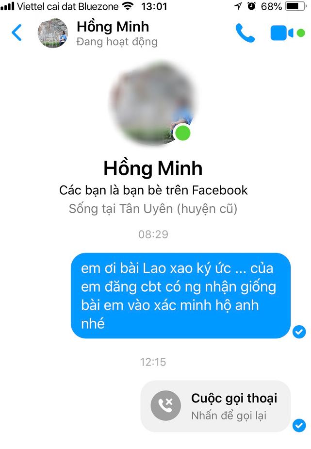 thong bao ve viec thanh vien hong minh vi pham quy dinh hoat dong 8 - Thông báo về việc thành viên Hồng Minh vi phạm quy định hoạt động