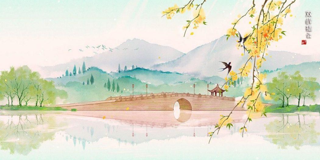 @mnizoe184 By 无轩 e1600861115792 - Tự tình - Thơ Thanh Tuyền