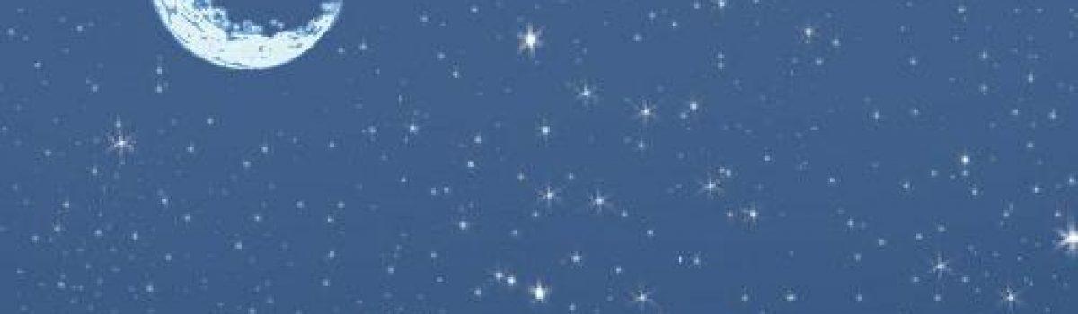 Đêm tháng Mười – Thơ Tony Bùi