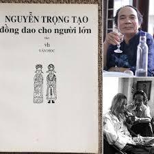"""images 14 - Chia sẻ góc nhìn văn học về bài thơ """"Chia"""" của Nguyễn Trọng Tạo"""