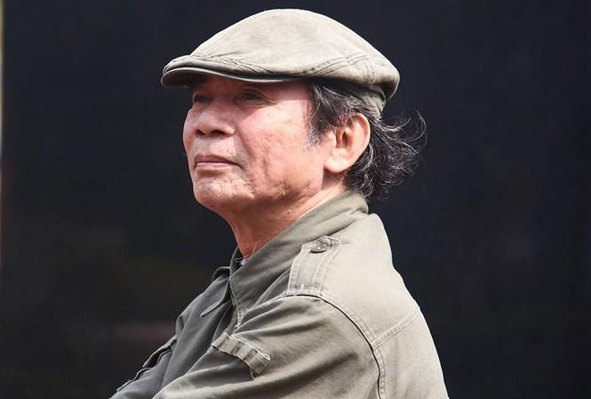 """nguyen trong tao2 ovyz - Chia sẻ góc nhìn văn học về bài thơ """"Chia"""" của Nguyễn Trọng Tạo"""