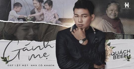 """Vụ kiện bài thơ """"Gánh mẹ"""" giữa ông Trương Minh Nhật và nhạc sĩ Quách Beem trở nên căng thẳng khi tòa đòi triệu tập vợ của nhạc sĩ Quách Beem."""