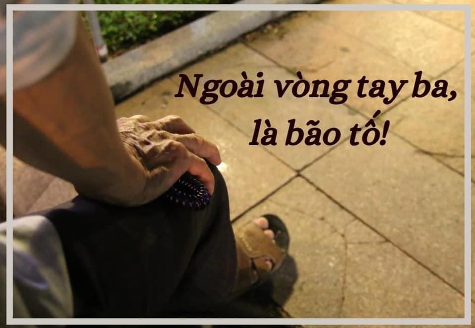 124089175 1710678429139313 197962562390081177 n - Ngoài vòng tay ba, là bão tố! - Tản văn Nguyễn Thị Thảo My