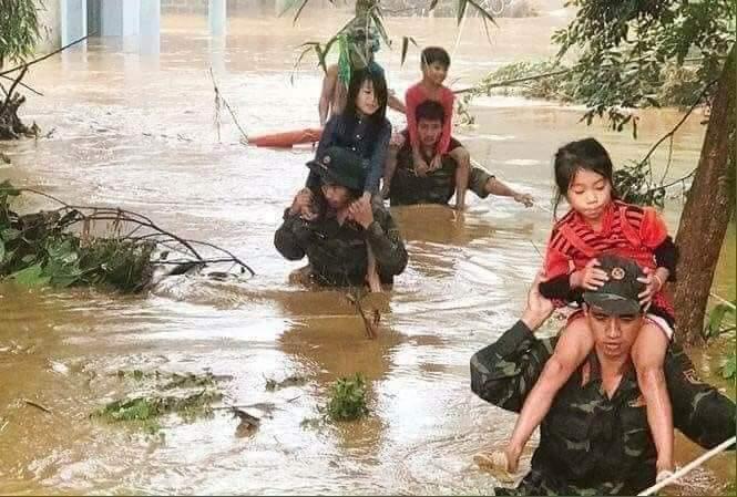 FB IMG 1604414179371 - Khổ lắm rồi, thương khúc ruột miền Trung - Thơ Thanh_Sunshine