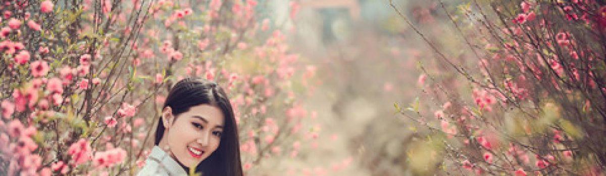 Mùa Xuân yêu thương – Thơ Hồng Lĩnh