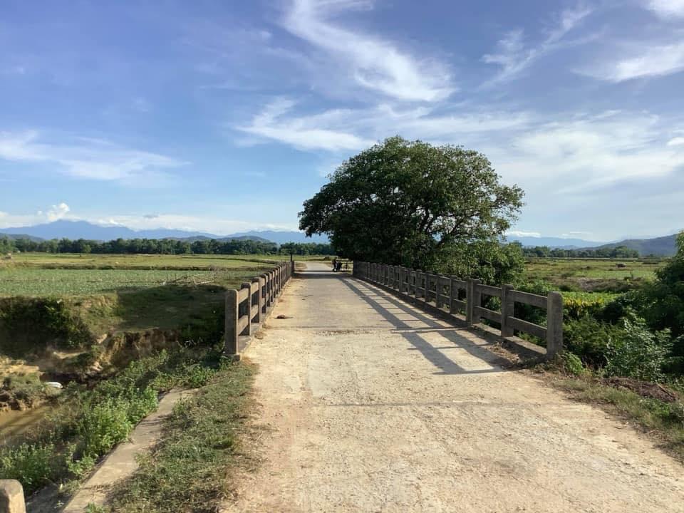 Mùa ngâu – Thơ Hòa Bình Nguyễn