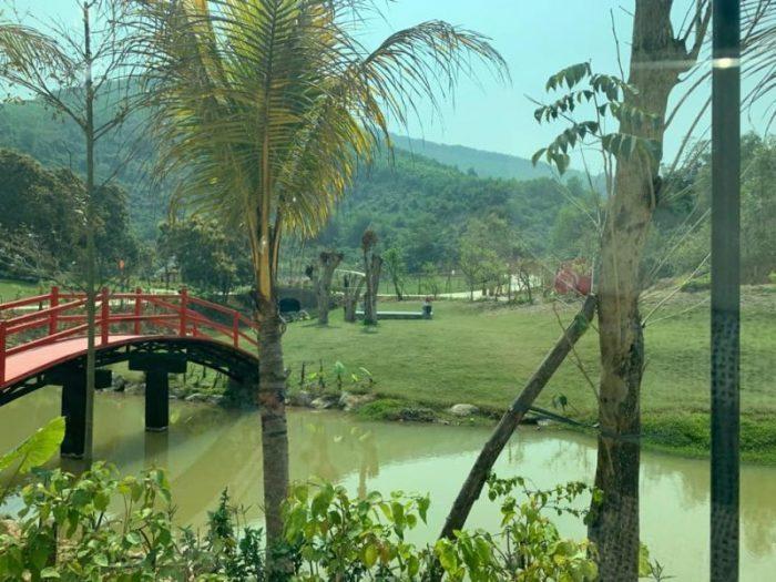 Lời ru của núi – Thơ Hà Nguyễn