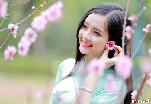 Ước hẹn tình xuân – Thơ Phạm Thu