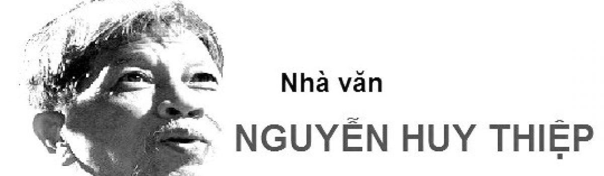 """Người viết """"Tướng về hưu"""" – Nhà văn Nguyễn Huy Thiệp qua đời!"""