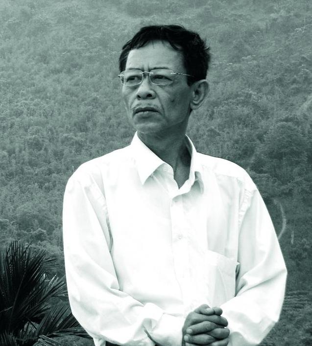 tin buon nha tho hoang nhuan cam qua doi 2 - Tin buồn: Nhà thơ Hoàng Nhuận Cầm qua đời