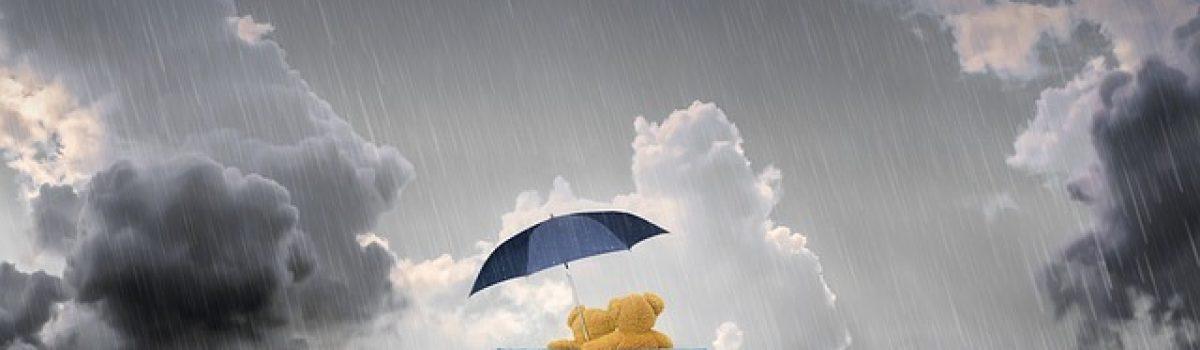 Giọt mưa đêm – Thơ Tony Bùi