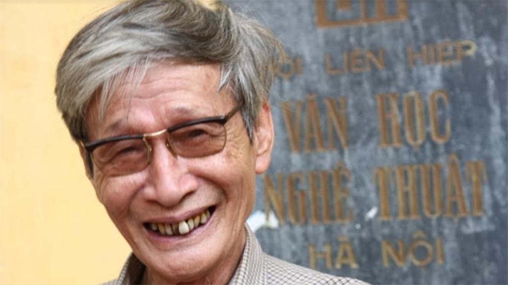 tnonguyenxuankhanh dizp - Nhà văn Nguyễn Xuân Khánh của Mẫu thượng ngàn đã qua đời