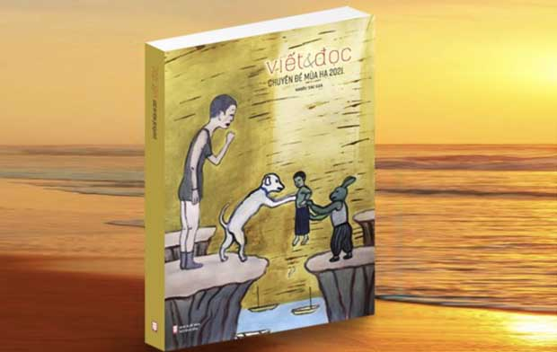 Viet doc - Phát hiện lại truyện ngắn ít người biết của Nam Cao