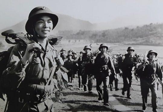 baodantoc thuong binh liet si1 min e1627306875105 - Miền tuổi trẻ - Thơ Hồng Lĩnh