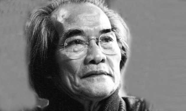 Son Tung vanvn - Nhà văn Sơn Tùng từ giã cõi trần ở tuổi 94