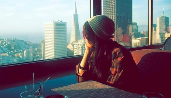 Không lẽ để mình cứ mãi cô đơn – Thơ Lien Lisa
